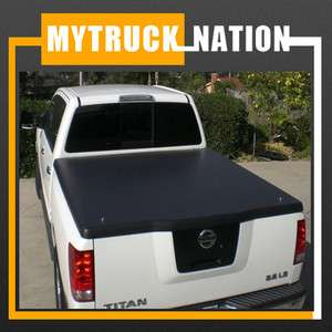 1999 2010 FORD F 250/F 350SD 6.5 BED FIBERGLASS HARD TONNEAU COVER