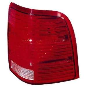 Depo 330 1909R US Ford Explorer Passenger Side Replacement