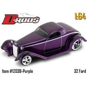 Jada Dub City D Rods 32 Ford 164 Scale Die Cast Car