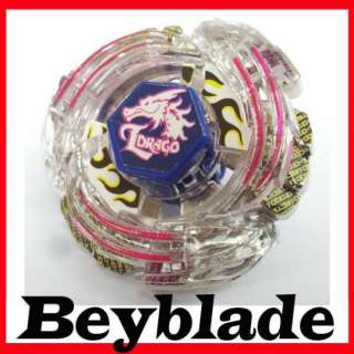 Beyblade Metal Fusion Fight BB43 Spegasis L Drago 105LF NEW IN BOX