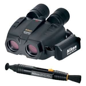 com Nikon Stabileyes 16 X 32 mm Binoculars and Lens Pen Pro Cleaning