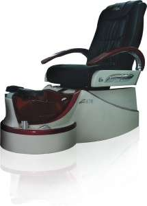 Z470 Pedicure Spa, Pedi Chair