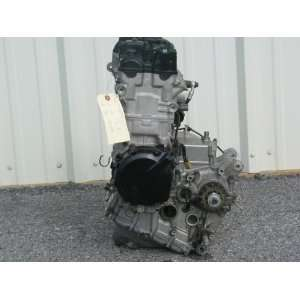 2001   2003 Suzuki GSXR 600 Motorcycle Engine Automotive