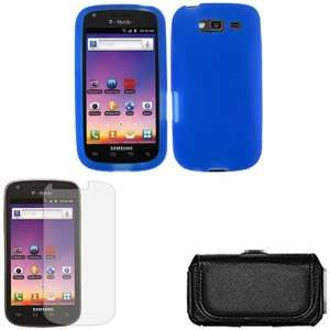 iFase Brand Samsung Galaxy S Blaze 4G T769 Combo Solid