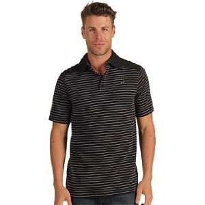 Fox Racing Medley s/s Polo [Heather Black] S Heather Black Small