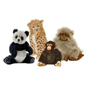 Jungle Stuffed Animal Collection I Toys & Games
