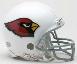 Riddell Mini Helmet Replica NFL Arizona Cardinals NEW