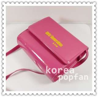 SNSD girls Generation KPOP VINTAGE SHOULDER BAG FLAP BAG NEW