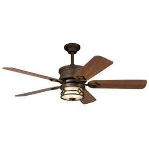 Chicago Ceiling Fan by Kichler Lighting