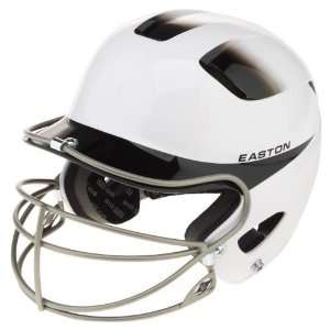 Sports EASTON Juniors Batting Helmet with Mask