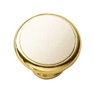 Belwith Keeler Polished Delights Collection 1 1/4 Cabinet Knob