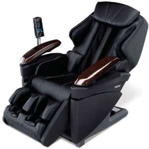 The Heated Full Body Massage Chair.