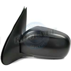Kool Vue MA37L Manual Driver Side Mirror Assembly