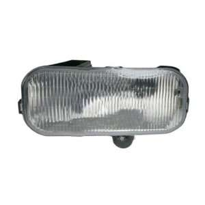 Ford Expedition Driver Side Replacement Fog Light