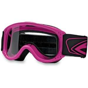 Smith Sport Optics Junior Goggles Hot Pink Youth JX1CFHP11 Automotive