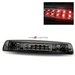 94 01 Dodge Ram LED 3rd Brake Light   Smoke Automotive