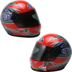 Jeff Gordon Nascar Replica Mini Helmet by Riddell Sports