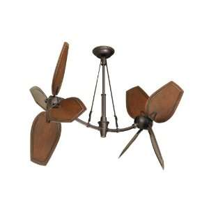Emerson CF3300ORH St. Croix Indoor/Outdoor Ceiling Fan Oil