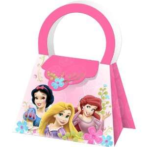 Lets Party By Hallmark Disney Princess Empty Treat Boxes