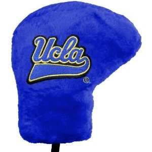 NCAA UCLA Bruins True Blue Deluxe Putter Cover