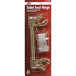 Ace Toilet Seat Hinge Universal Fit