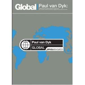 Paul Van Dyk   Global (DVD CD Combo) Paul Van Dyk Movies