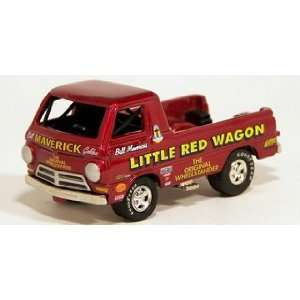 LIGHTING SHOWSTOPPERS LITTLE RED WAGON  Toys & Games