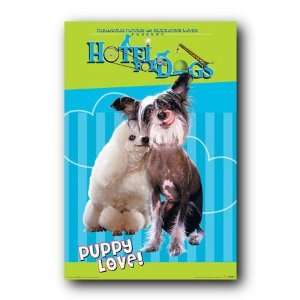 Hotel For Dogs Puppy Love Dog Movie New Poster 24728 G