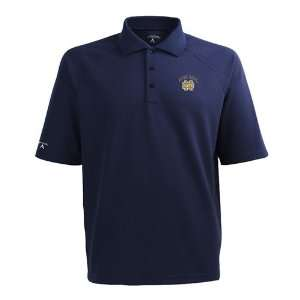 Notre Dame Fighting Irish Polo   Antigua Mens Whisper Xtra