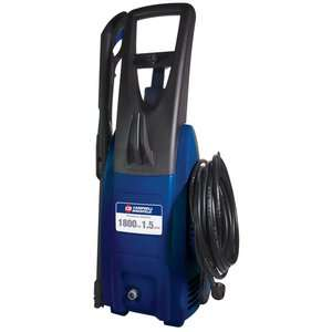 Campbell Hausfeld 1800 PSI Electric Cold Water Pressure Washer