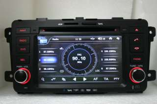 DEAL OF THE DAY 3G MAZDA CX 9 INTERNET LCD DVD GPS IPOD NAVIGATION