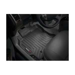 Weathertech 442081 Front FloorLiner Black Ford Flex 09 12 Automotive