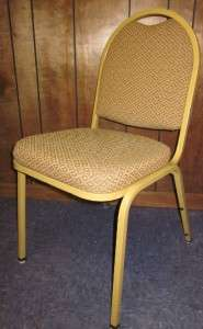 Multi Purpose/Stacking Chairs