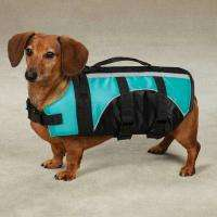 Aquatic Safety PET PRESERVER Dog Life Vest Jacket ALL SIZES